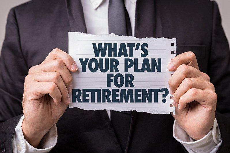 Retirement Account Management is a Critical Piece of Your Estate Plan