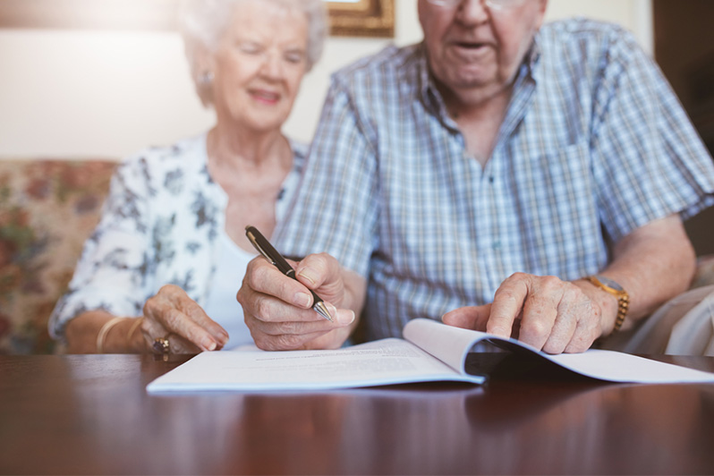There's More to New Jersey Estate Planning than Writing a Will
